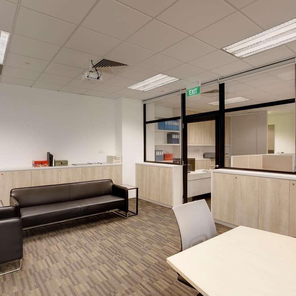 Paya Lebar Square Office