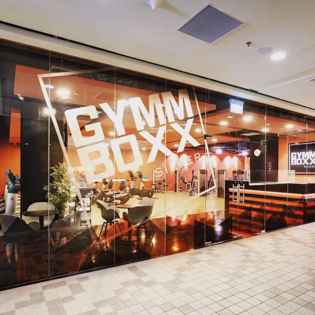 Gym Box Bedok